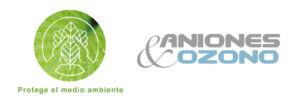 FILTRADORES DE AIRE - LUFTHOUS - PRODUCTOS LUFTHOUS - EVO1 - ANIONES Y OZONO