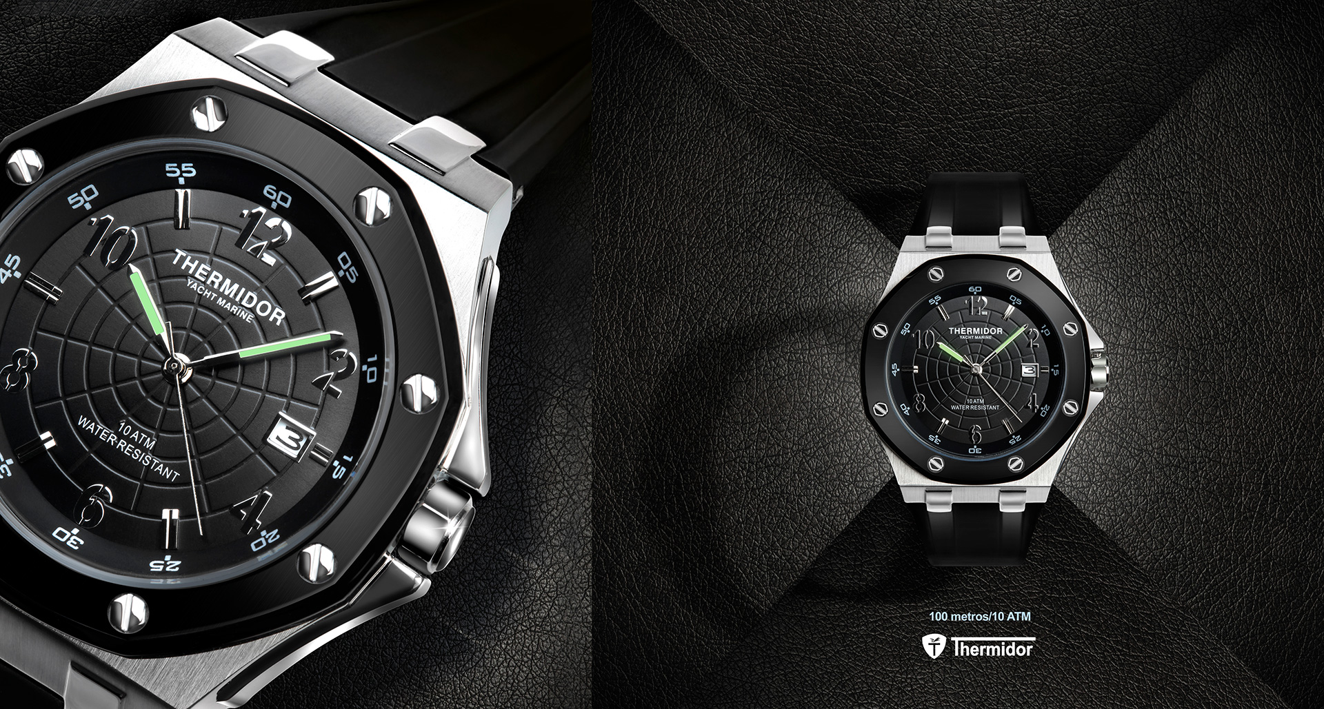 PRODUCTOS LUFTHOUS - THERMIDOR - LUFTHOUS - RELOJES