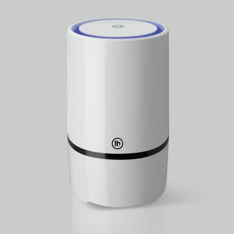 PURIFICATEUR D'AIR PURIFY SLIM