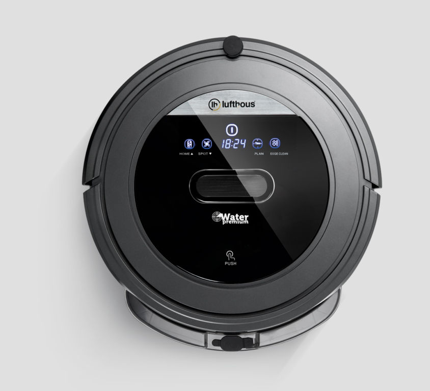 ASPIRATEUR INTELLIGENT WATER PREMIUM