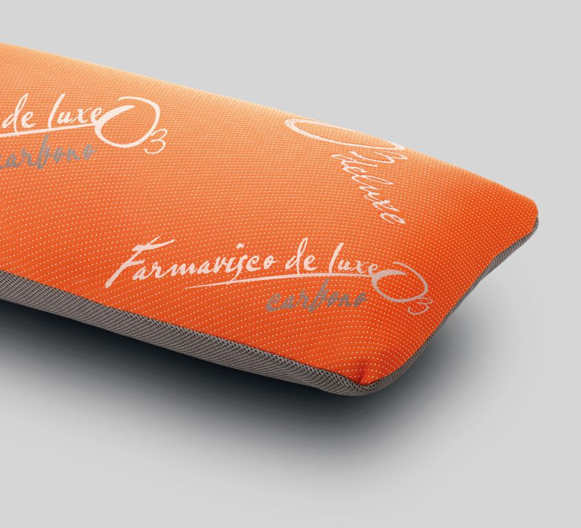 PHARMAVISCO DE LUXE O3 PILLOW