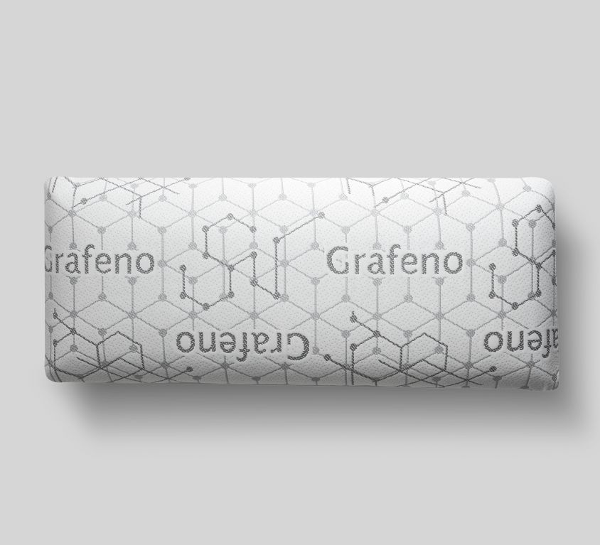 MEMORY LUXE PREMIUM GRAPHENE PILLOW