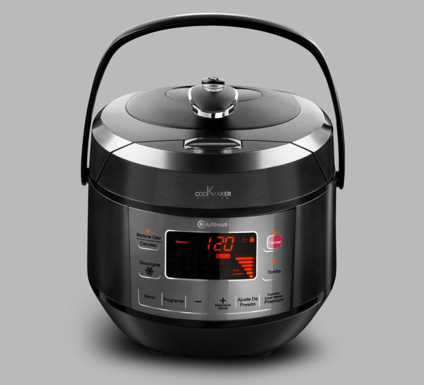 Cook Maker Premium