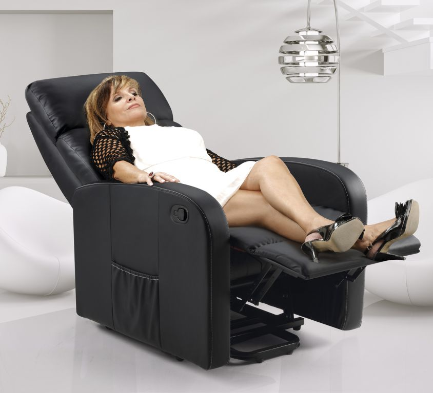 FAUTEUIL NEW PRESIDENT