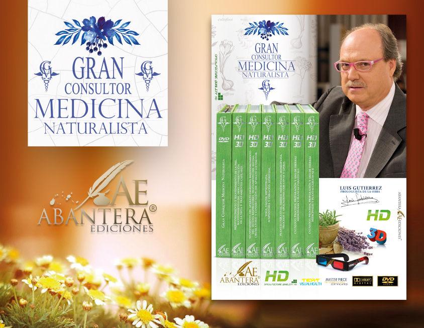 Gran Consultor de Medicina Naturalista
