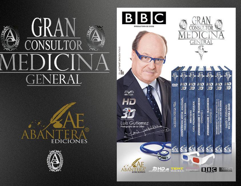 Gran Consultor Medicina General