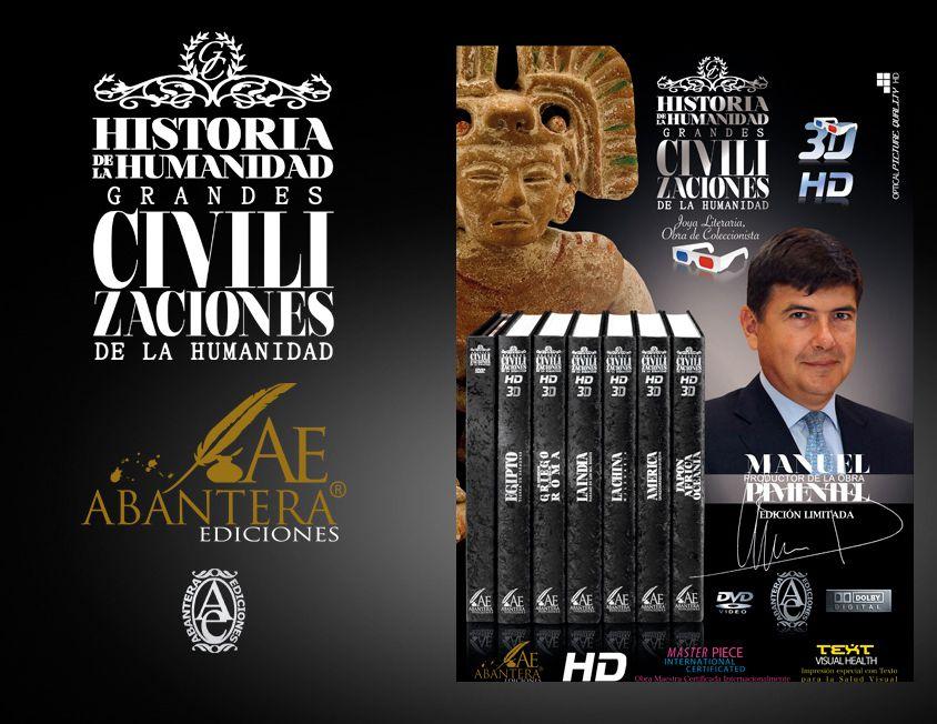 Historia Universal – CIVILIZACIONES