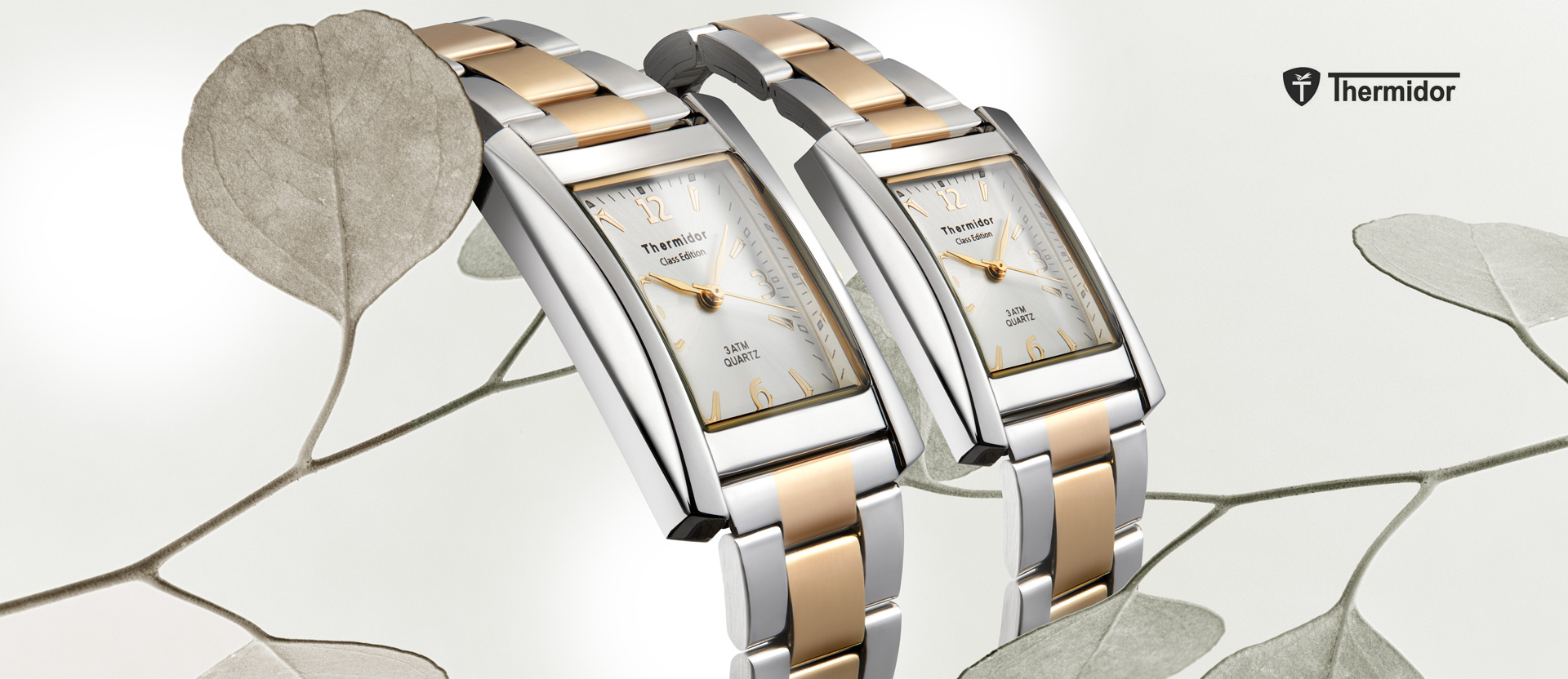 PRODUCTOS LUFTHOUS - LUFTHOUS - RELOJES - THERMIDOR - RELOJ THERMIDOR CLASS EDITION