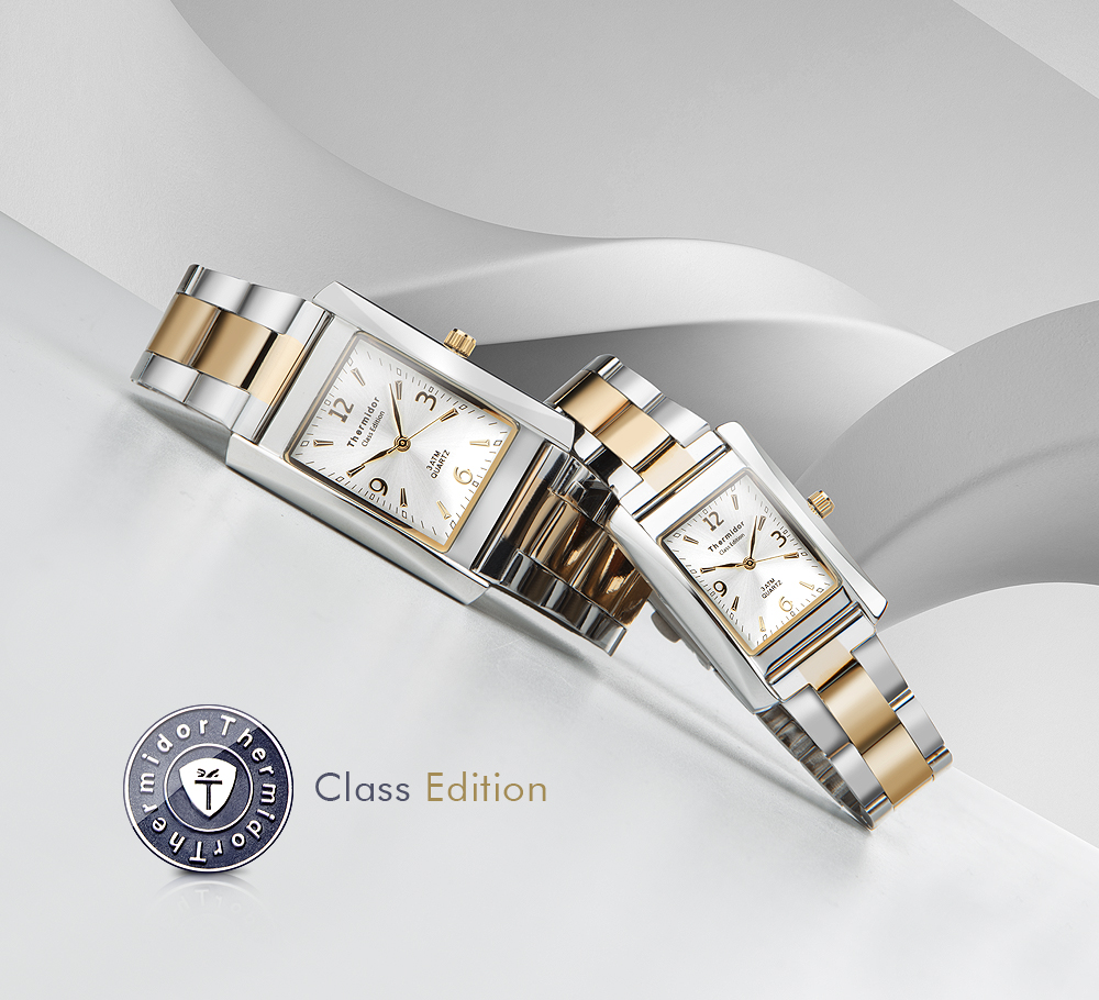 PRODUCTOS LUFTHOUS - RELOJ THERMIDOR CLASS EDITION - LUFTHOUS - RELOJES - THERMIDOR