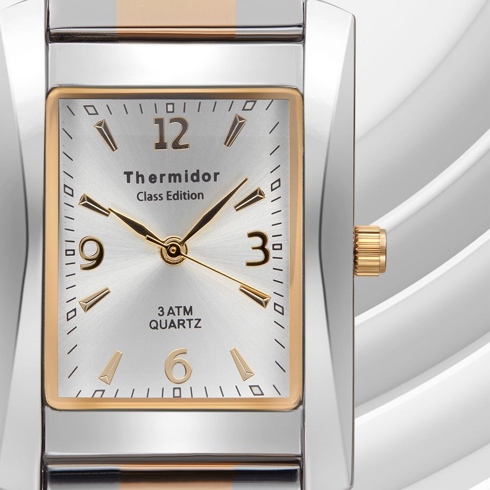 PRODUCTOS LUFTHOUS - THERMIDOR - RELOJ THERMIDOR CLASS EDITION - LUFTHOUS - RELOJES