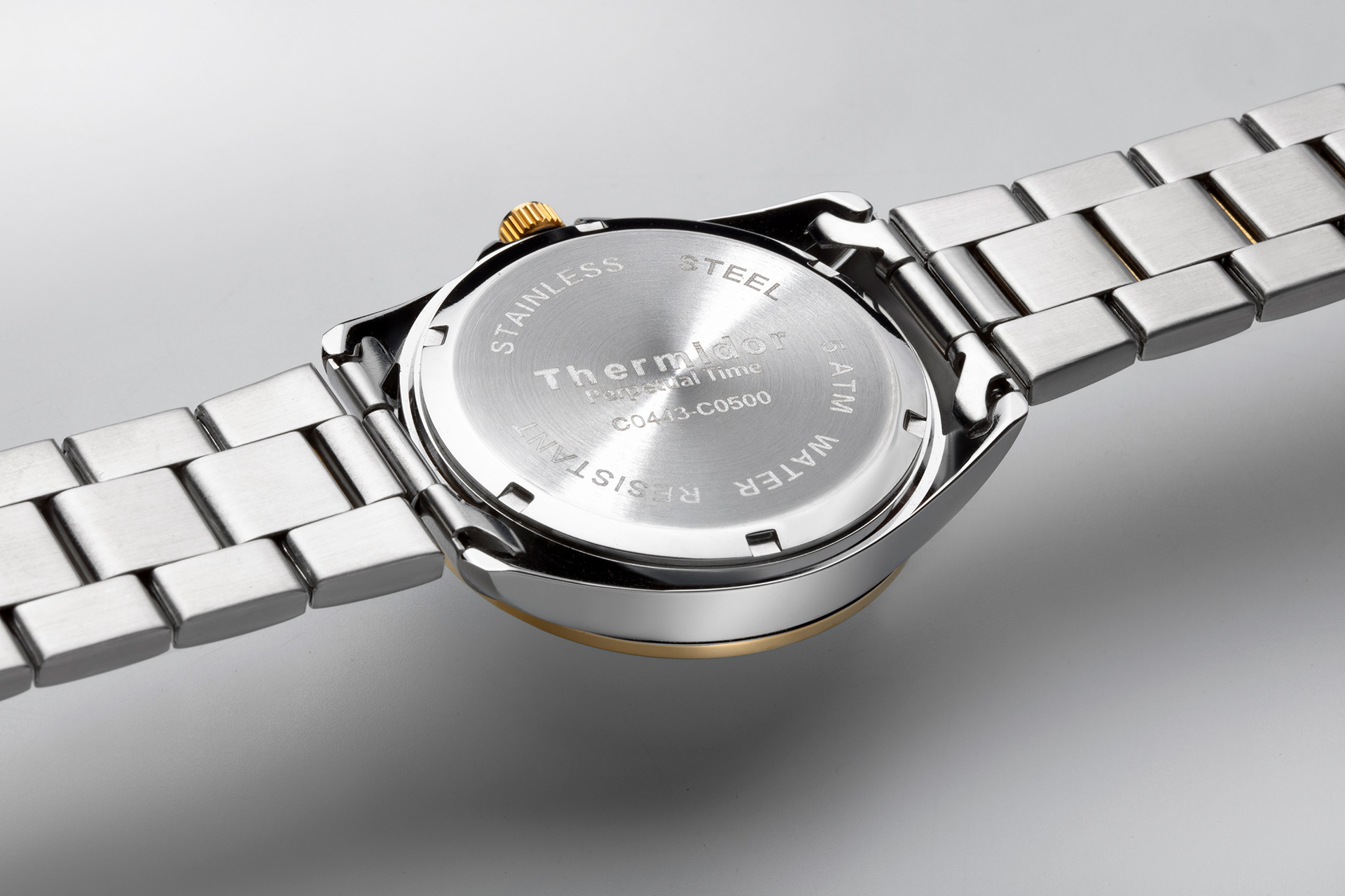 RELOJES - PRODUCTOS LUFTHOUS - THERMIDOR - LUFTHOUS